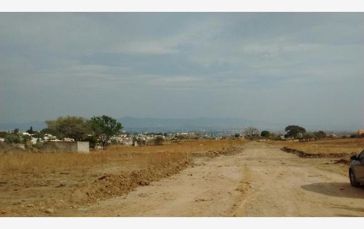 Foto de terreno habitacional en venta en subida chalma sur 53, chulavista, cuernavaca, morelos, 1904066 No. 01