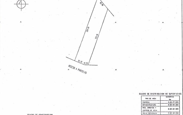 Foto de terreno comercial en venta en  , subteniente garcia, centro, tabasco, 1168305 No. 01