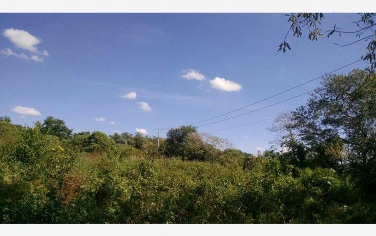 Foto de terreno habitacional en venta en , suchitlán, comala, colima, 1611916 no 04