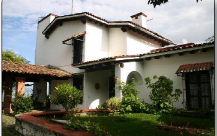 Foto de rancho en venta en  , suchitlán, comala, colima, 736289 No. 03