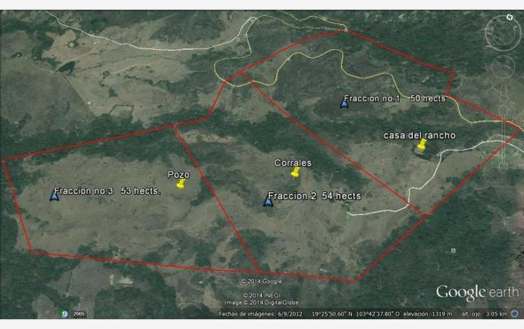 Foto de rancho en venta en  , suchitlán, comala, colima, 736289 No. 05