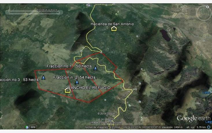 Foto de rancho en venta en  , suchitlán, comala, colima, 736289 No. 07