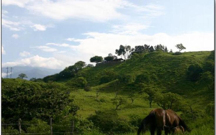 Foto de rancho en venta en  , suchitlán, comala, colima, 736289 No. 10