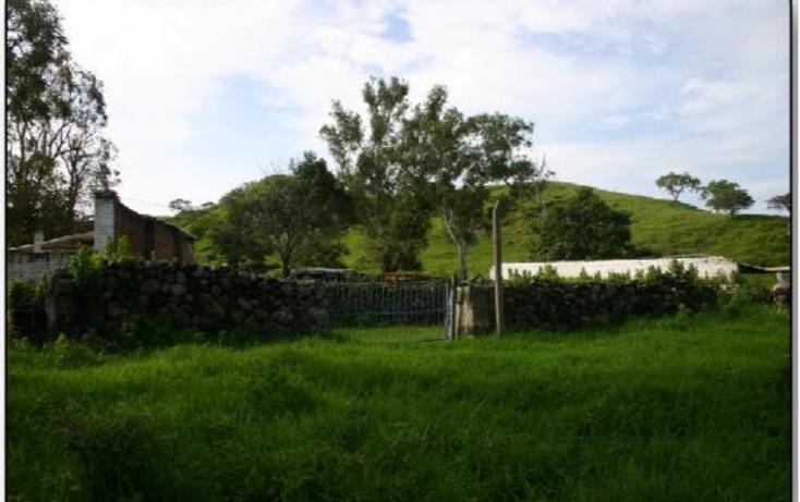 Foto de rancho en venta en  , suchitlán, comala, colima, 736289 No. 13