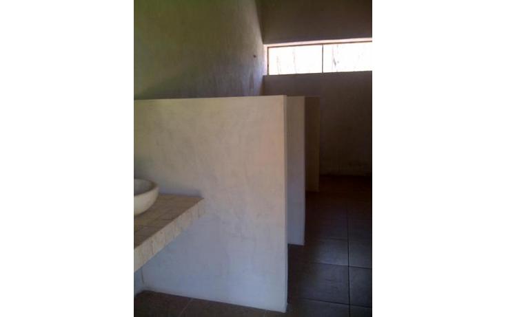 Foto de terreno habitacional en venta en  , sudzal, sudzal, yucat?n, 1088441 No. 07