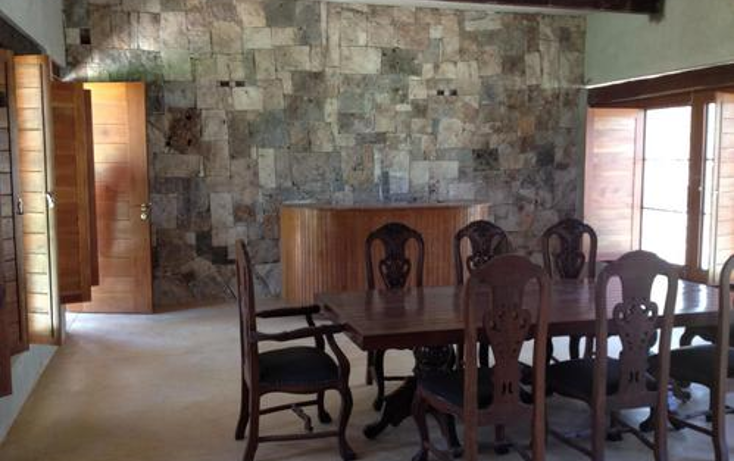 Foto de terreno habitacional en venta en  , sudzal, sudzal, yucat?n, 1088441 No. 11