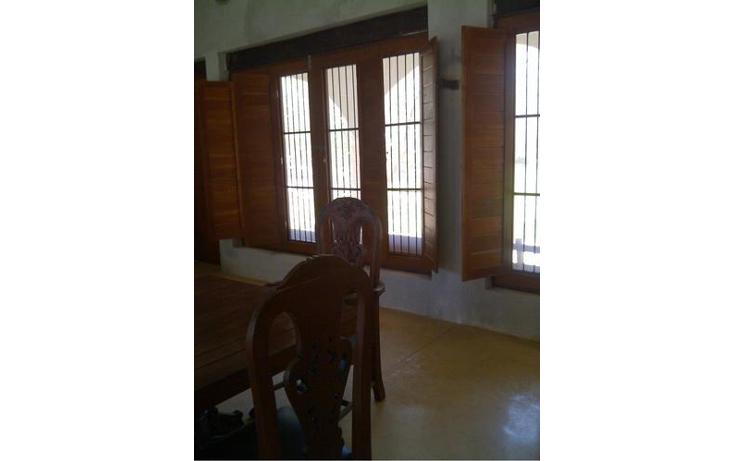 Foto de terreno habitacional en venta en  , sudzal, sudzal, yucat?n, 1088441 No. 12
