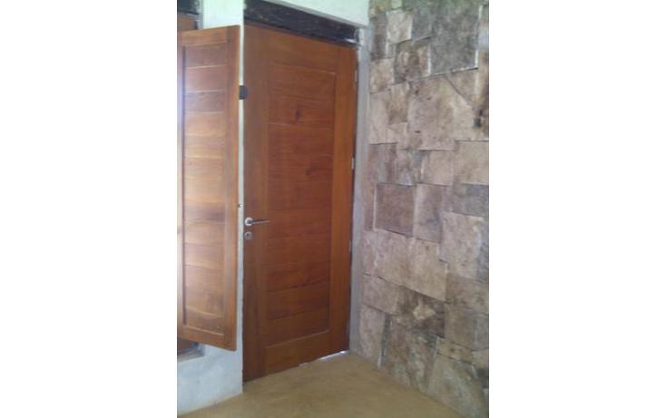 Foto de terreno habitacional en venta en  , sudzal, sudzal, yucat?n, 1088441 No. 13