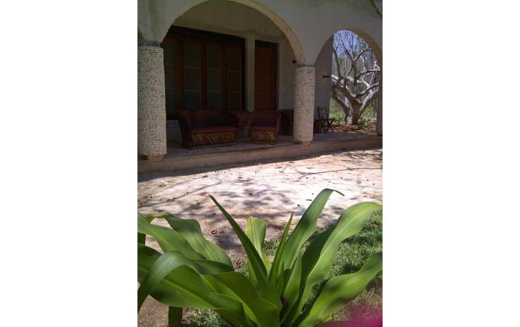 Foto de terreno habitacional en venta en  , sudzal, sudzal, yucat?n, 1088441 No. 19
