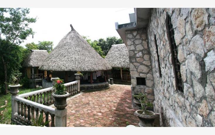 Foto de rancho en venta en  , sudzal, sudzal, yucatán, 622053 No. 01