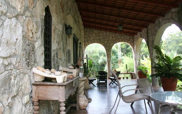 Foto de rancho en venta en  , sudzal, sudzal, yucatán, 622053 No. 02