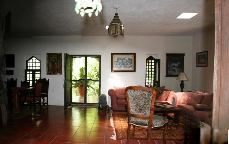 Foto de rancho en venta en  , sudzal, sudzal, yucatán, 622053 No. 03