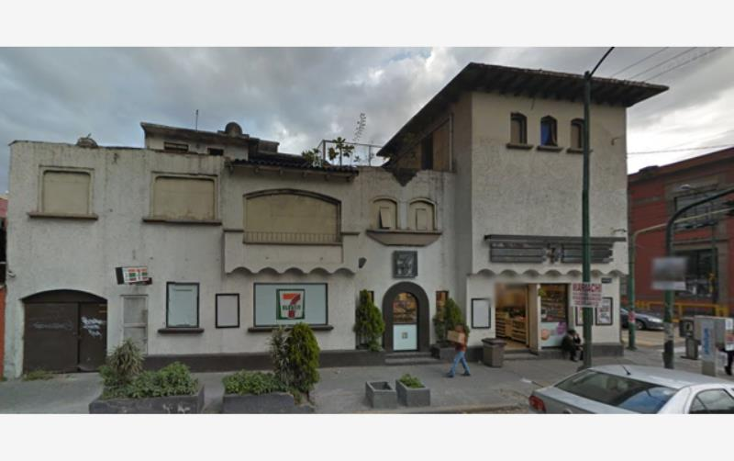 Foto de local en renta en sullivan /excelente y amplio local amplio giro y con guante!! 00, san rafael, cuauht?moc, distrito federal, 1686976 No. 01