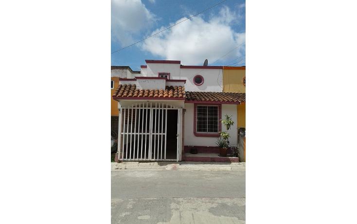 Foto de casa en venta en  , sumidero infonavit, xalapa, veracruz de ignacio de la llave, 1067183 No. 01