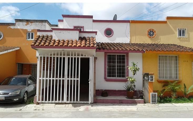 Foto de casa en venta en  , sumidero infonavit, xalapa, veracruz de ignacio de la llave, 1067183 No. 02