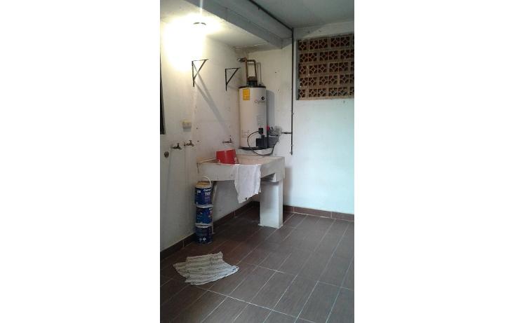 Foto de casa en venta en  , sumidero infonavit, xalapa, veracruz de ignacio de la llave, 1067183 No. 16