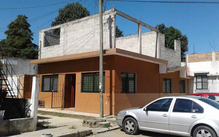 Foto de casa en venta en, sumidero, xalapa, veracruz, 1402891 no 01