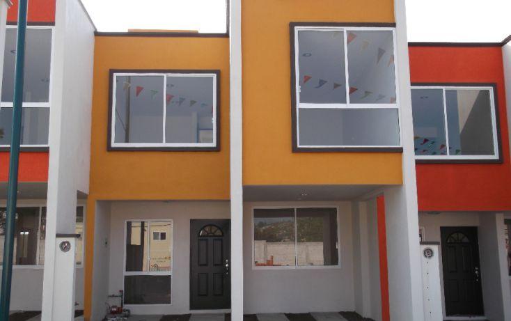Foto de casa en condominio en venta en, sumidero, xalapa, veracruz, 948847 no 02