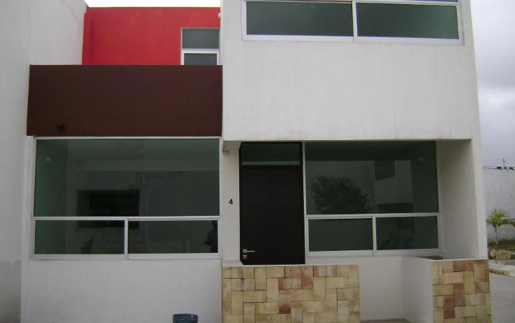 Foto de casa en venta en  , sumidero, xalapa, veracruz de ignacio de la llave, 1123949 No. 01