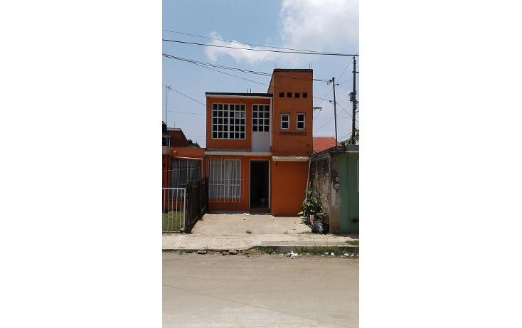 Foto de casa en venta en  , sumidero, xalapa, veracruz de ignacio de la llave, 1984408 No. 01