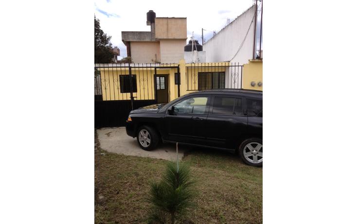 Foto de casa en renta en  , sumidero, xalapa, veracruz de ignacio de la llave, 2009316 No. 01