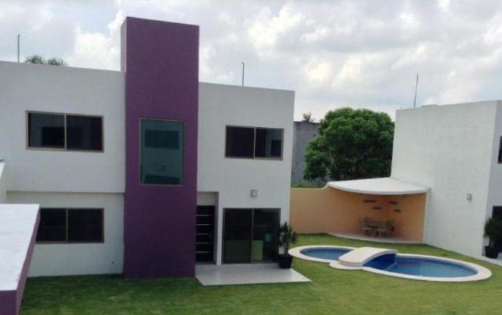 Foto de casa en venta en sumisa, el paraíso, jiutepec, morelos, 1498935 no 03