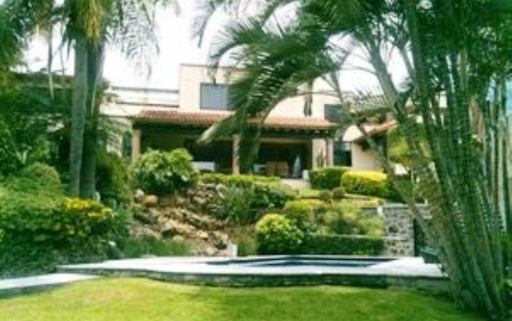 Foto de casa en venta en sumisa , sumiya, jiutepec, morelos, 603782 No. 04