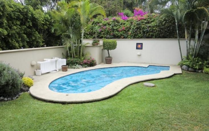 Foto de casa en venta en sumiya 17, ampliación chapultepec, cuernavaca, morelos, 396710 no 02