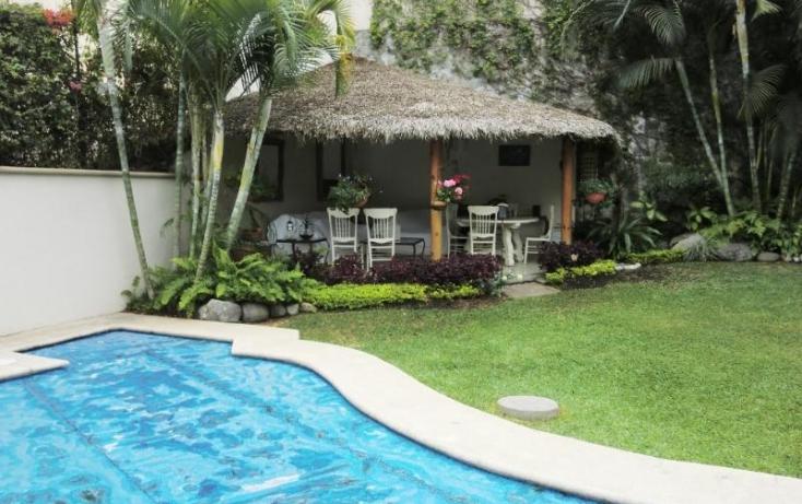 Foto de casa en venta en sumiya 17, ampliación chapultepec, cuernavaca, morelos, 396710 no 04