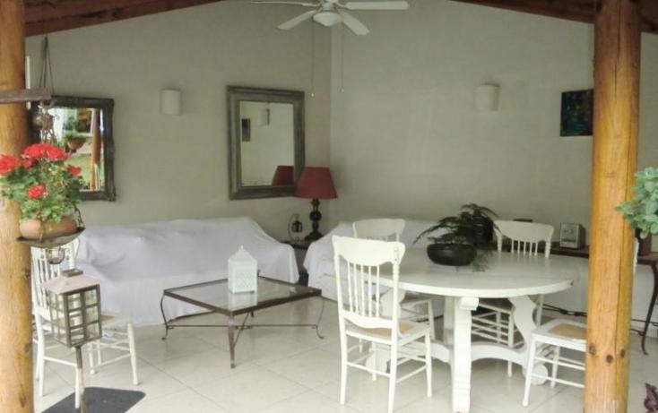 Foto de casa en venta en sumiya 17, ampliación chapultepec, cuernavaca, morelos, 396710 no 05