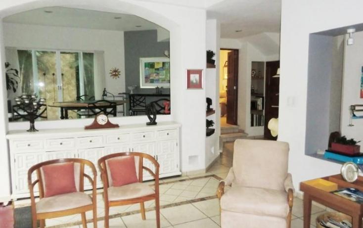 Foto de casa en venta en sumiya 17, ampliación chapultepec, cuernavaca, morelos, 396710 no 11