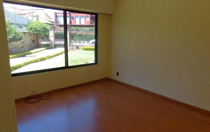 Foto de casa en venta en sumiya 2, ampliación chapultepec, cuernavaca, morelos, 792717 no 07
