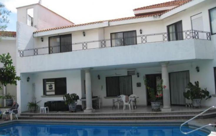 Foto de casa en venta en sumiya, ampliación chapultepec, cuernavaca, morelos, 1765158 no 05