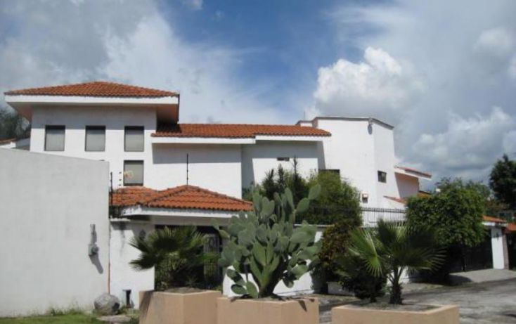 Foto de casa en venta en sumiya, ampliación chapultepec, cuernavaca, morelos, 1765158 no 07