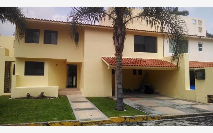 Foto de casa en venta en  , sumiya, jiutepec, morelos, 1009959 No. 02