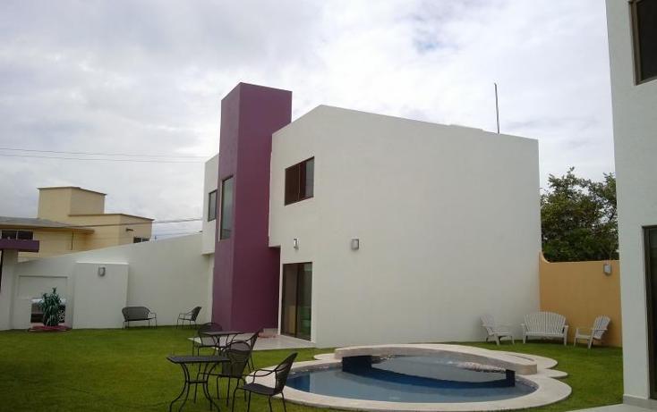 Foto de casa en venta en  , sumiya, jiutepec, morelos, 1024053 No. 02