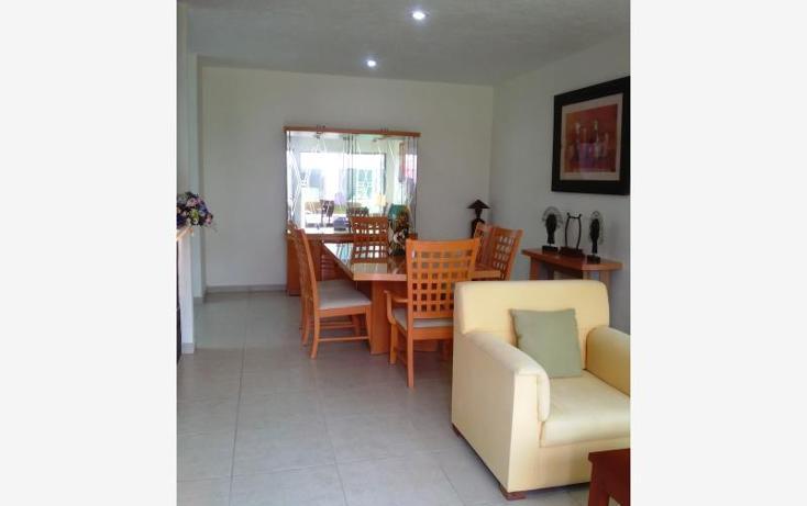 Foto de casa en venta en  , sumiya, jiutepec, morelos, 1024053 No. 04