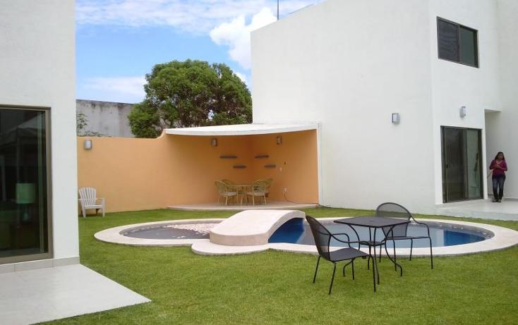 Foto de casa en venta en  , sumiya, jiutepec, morelos, 1024053 No. 16