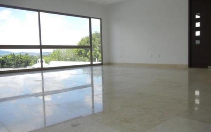 Foto de casa en venta en  , sumiya, jiutepec, morelos, 1042061 No. 02