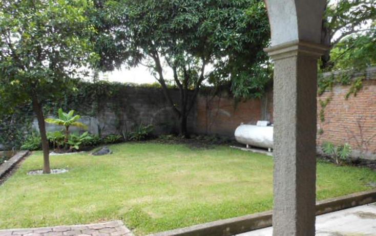 Foto de casa en venta en  , sumiya, jiutepec, morelos, 1045603 No. 09