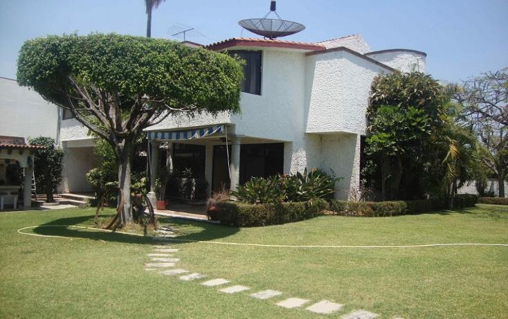 Foto de casa en venta en  , sumiya, jiutepec, morelos, 1052617 No. 01