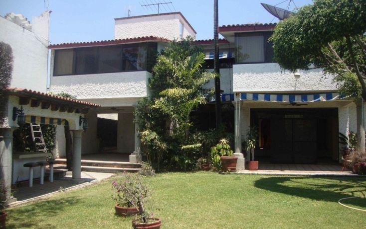 Foto de casa en venta en, sumiya, jiutepec, morelos, 1052617 no 02