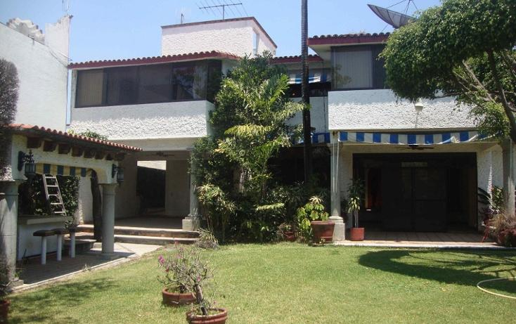 Foto de casa en venta en  , sumiya, jiutepec, morelos, 1052617 No. 02