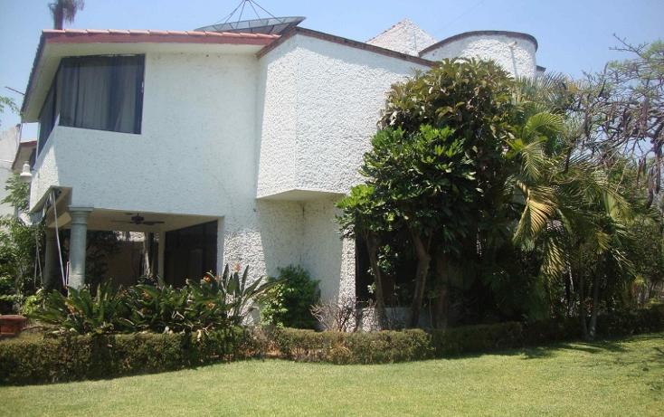 Foto de casa en venta en  , sumiya, jiutepec, morelos, 1052617 No. 03