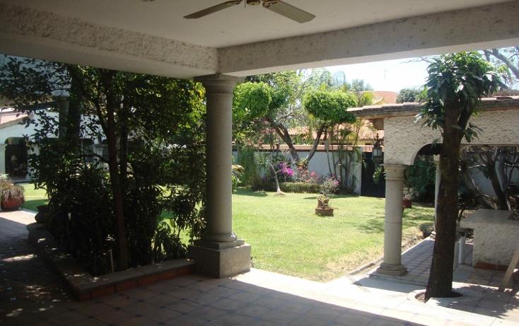 Foto de casa en venta en  , sumiya, jiutepec, morelos, 1052617 No. 11