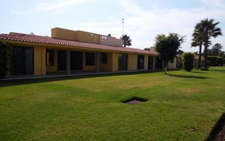 Foto de casa en renta en  , sumiya, jiutepec, morelos, 1063817 No. 01