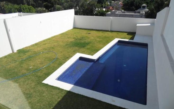 Foto de casa en venta en  , sumiya, jiutepec, morelos, 1069477 No. 15
