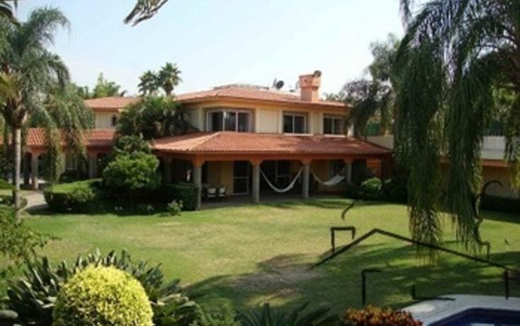 Foto de casa en venta en  , sumiya, jiutepec, morelos, 1076503 No. 04