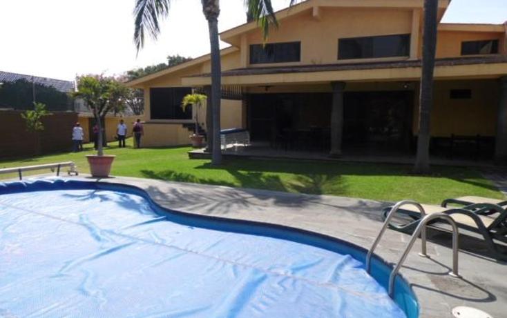 Foto de casa en venta en  , sumiya, jiutepec, morelos, 1092243 No. 01
