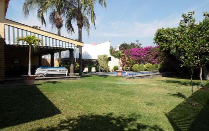 Foto de casa en venta en  , sumiya, jiutepec, morelos, 1092243 No. 21